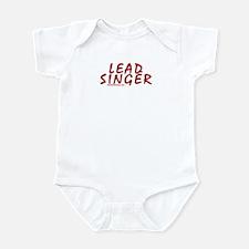 Lead Singer Infant Bodysuit