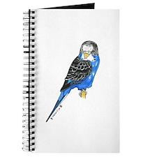 Marty Bird Journal