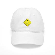 Muff Diver Baseball Cap