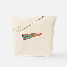 Crockydiles Rock Tote Bag