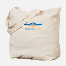 perfectview Tote Bag