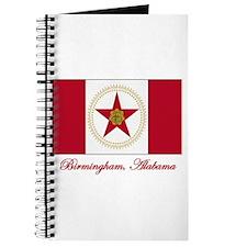 Birmingham AL Flag Journal