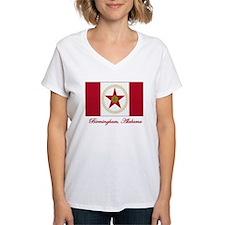 Birmingham AL Flag Shirt