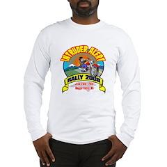 2008 Rally Long Sleeve T-Shirt