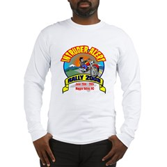 2008 Rally Long Sleeve T-Shirt