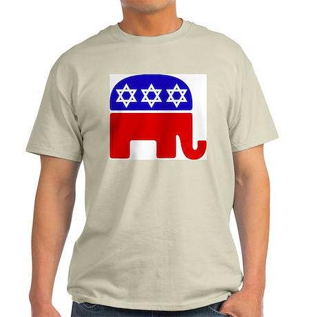 Republican Jew Shirt