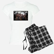 Confederate Volley Pajamas