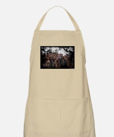 Confederate Volley Apron