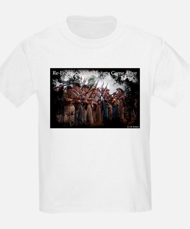 Confederate Volley T-Shirt