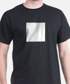 Unique Blank white T-Shirt