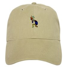 One Kokopelli #7 Baseball Cap