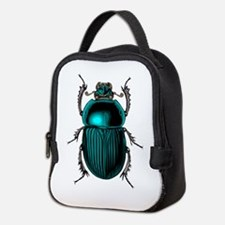 Beetle Bug Neoprene Lunch Bag