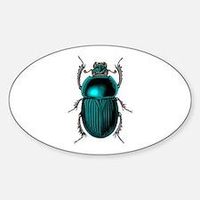 Beetle Bug Stickers