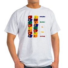 Cochlear implant T-Shirt
