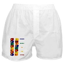 Cool Cochlear implants Boxer Shorts