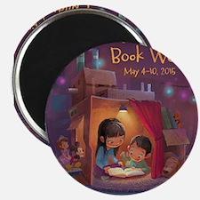 2015 Children's Book Week Magnets