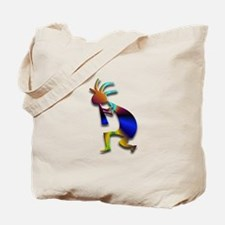 One Kokopelli #7 Tote Bag