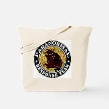Cute Team ghost Tote Bag
