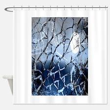 Tate Shower Curtain