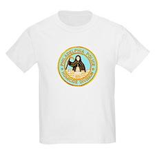 Philadelphia Homicide Divisio T-Shirt