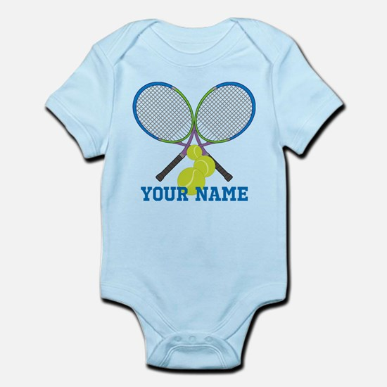 Personalized Tennis Player Body Suit