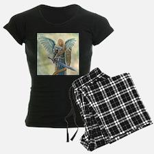 Saint Archangel Michael Pajamas