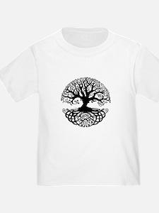 Cute Tree life T