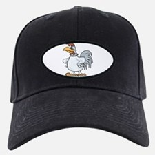 Rooster leader Baseball Hat