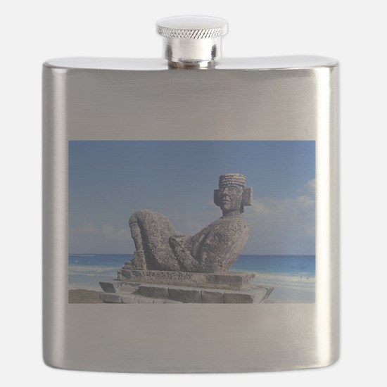 monument Flask