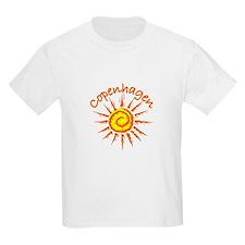 Copenhagen, Denmark T-Shirt
