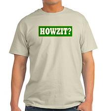 Howzit T-Shirt