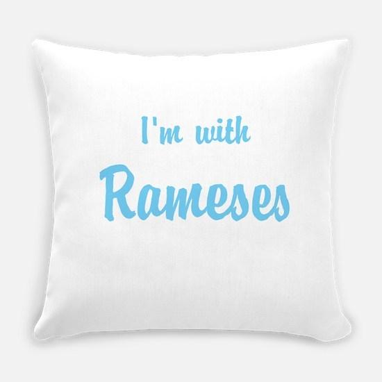 Rameses Everyday Pillow