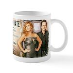 Nashville: Save The Date Mug
