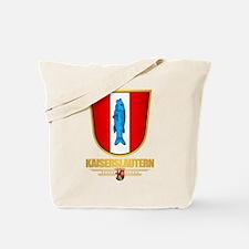 Kaiserslautern Tote Bag