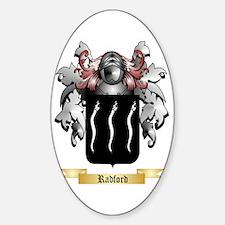 Radford Decal