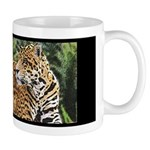 Jaguar on Branch Mug