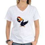 Happy Toucan Logo T-Shirt