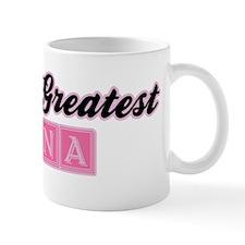 World's Greatest Nana (2) Mug