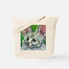 Fennec Fox Wildlife Tote Bag