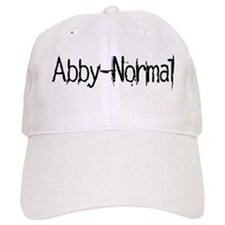 Abby Normal 2 Baseball Cap