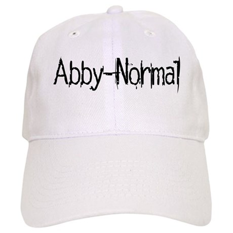 Abby Normal 2 Cap