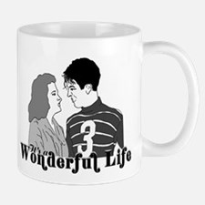 It's a Wonderful Life Mugs