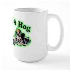 Frog Hog 2 Mug