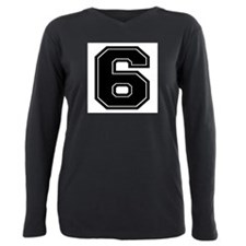 6.png Plus Size Long Sleeve Tee