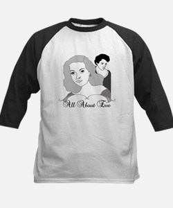 All About Eve Baseball Jersey