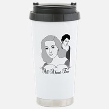 All About Eve Travel Mug