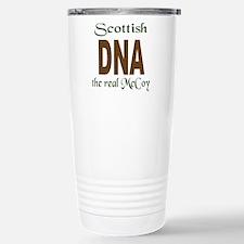 Cute Scotland pride Travel Mug