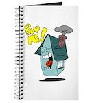 BUY ME! Journal