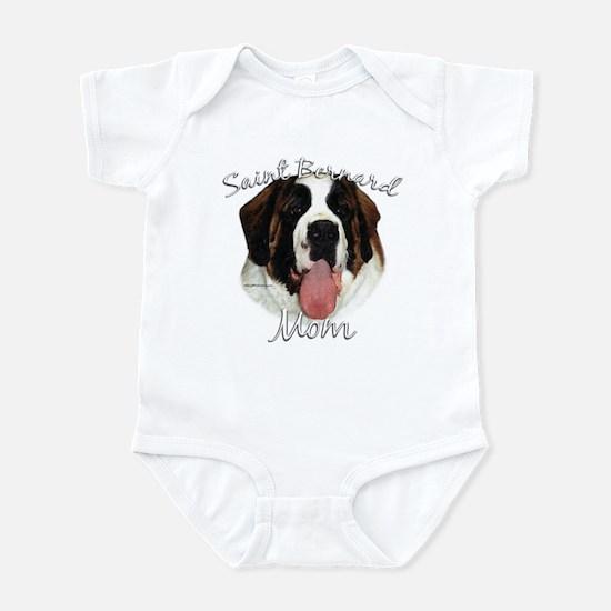 Saint Mom2 Infant Bodysuit