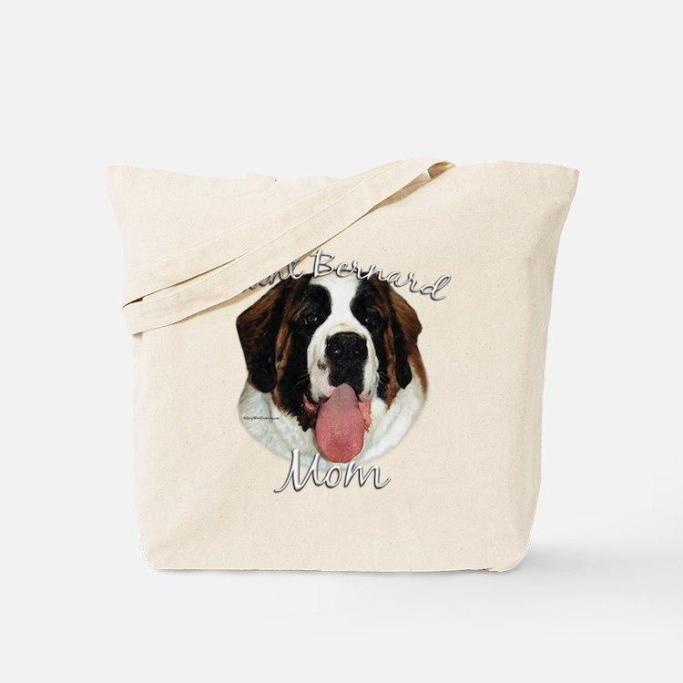 Saint Mom2 Tote Bag